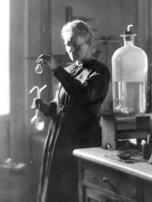 MmeCurie